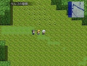 VinculumsTerra Game Screen Shot5