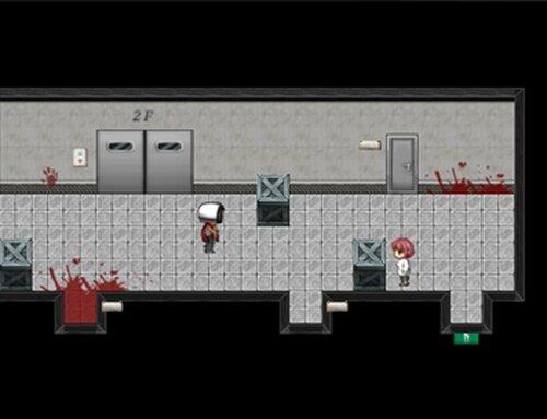 TEST Game Screen Shot3