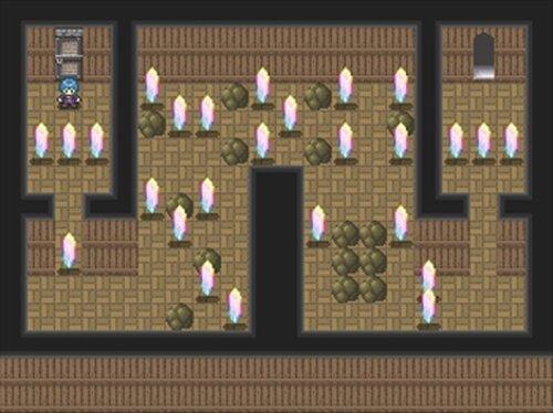 謎解きゲームジェネレータ体験版 Game Screen Shot5