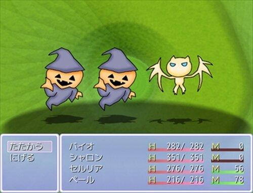 すうぃーと★わんだーらんど Game Screen Shot4