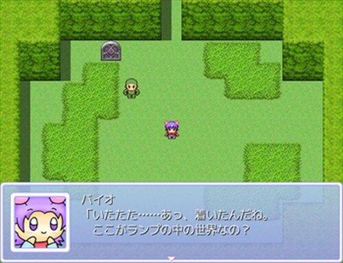 すうぃーと★わんだーらんど Game Screen Shots