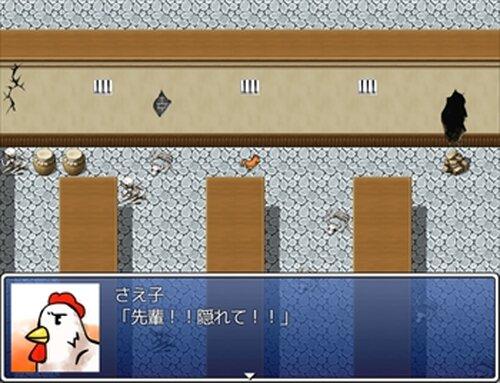 ティキ・ティキ・ティッキ ~さらば養鶏所~ Game Screen Shot4