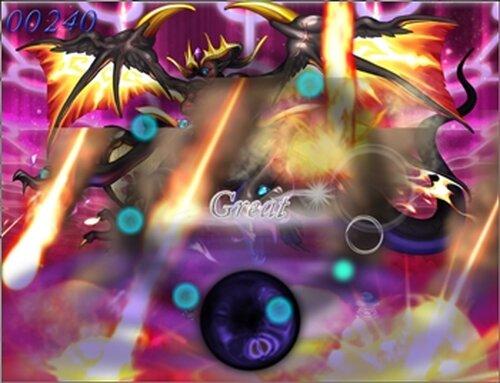 ネロと奇妙な音楽の館 Game Screen Shot4