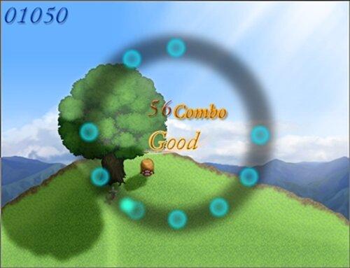 ネロと奇妙な音楽の館 Game Screen Shot5