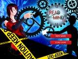 READ-MIND -PSYCHIC GAMBLER-