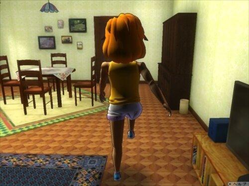 不可説不可説転× -そして私は駆け抜ける- Game Screen Shot2