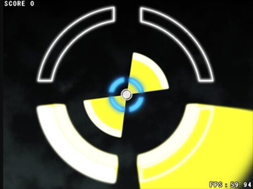 CIRCLE BEAT Game Screen Shot4