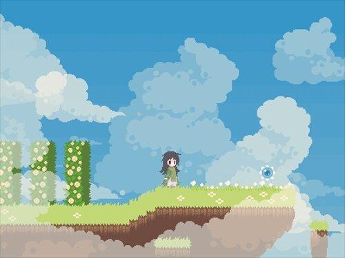 エインルート Game Screen Shot1