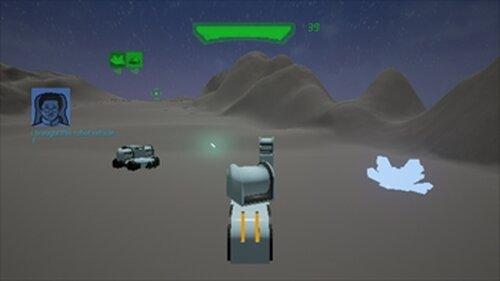 ロボティック・フィールズ[体験版] Game Screen Shot3