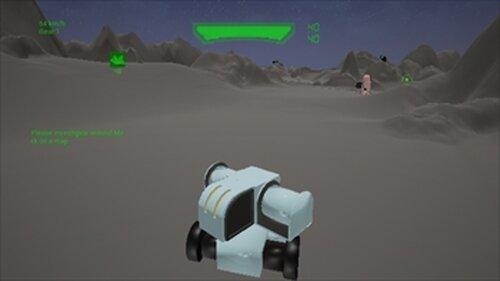 ロボティック・フィールズ[体験版] Game Screen Shot4