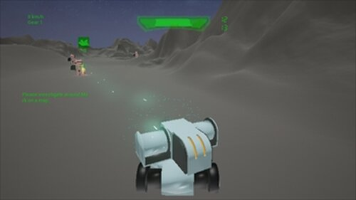 ロボティック・フィールズ[体験版] Game Screen Shot5