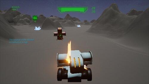 ロボティック・フィールズ[体験版] Game Screen Shots