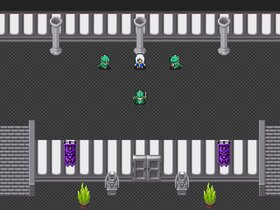 魔王を殺せ Game Screen Shot5