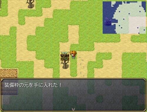 ラルフの冒険-3分の2- Game Screen Shot4