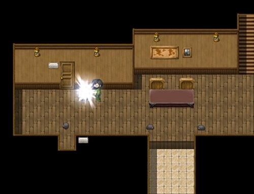 『研修生のはなし』 Game Screen Shot3