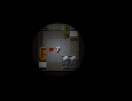 乱調忿懣 Game Screen Shot5