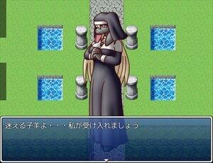 Dream in the dream Game Screen Shot