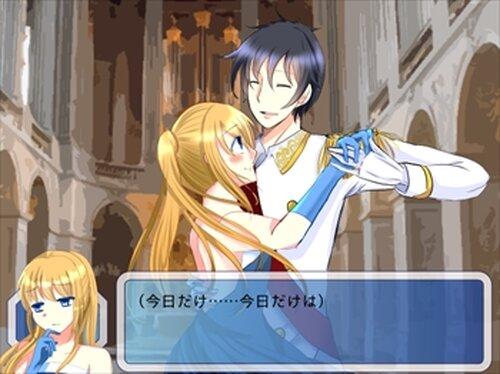 Cinderella Game Screen Shot5