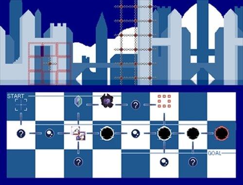 Last_Fairy 体験版 Game Screen Shot2