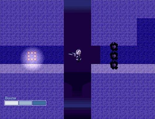 Last_Fairy 体験版 Game Screen Shot5