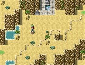 みなみのしまのまほうつかい Game Screen Shot5