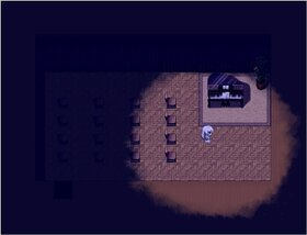やだオバケこわいっ! Game Screen Shot2