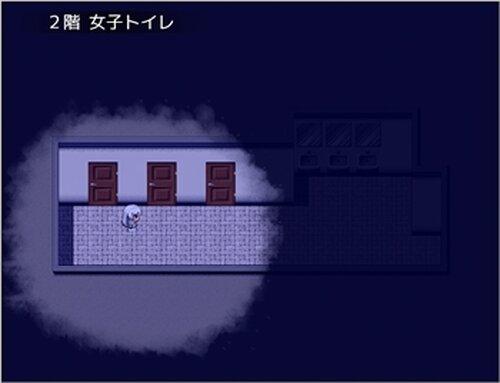 やだオバケこわいっ! Game Screen Shot3