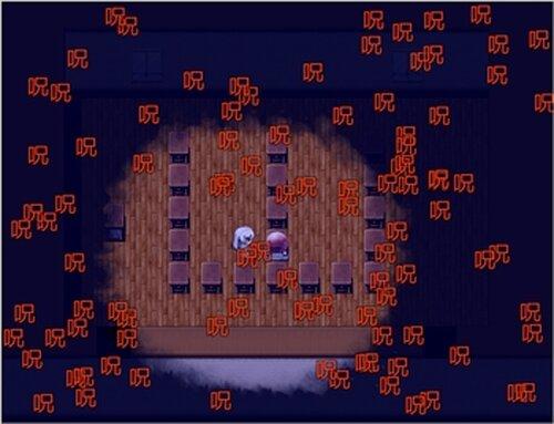 やだオバケこわいっ! Game Screen Shot4