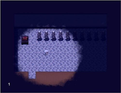 やだオバケこわいっ! Game Screen Shot5