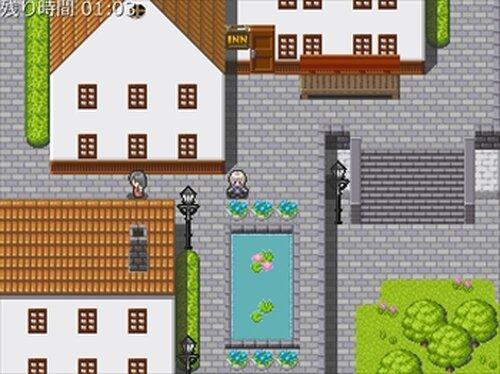 幼馴染大爆発 Game Screen Shot3