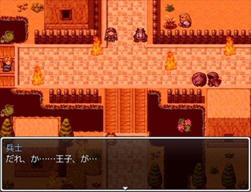 最後から二番目の魔女 Game Screen Shot2