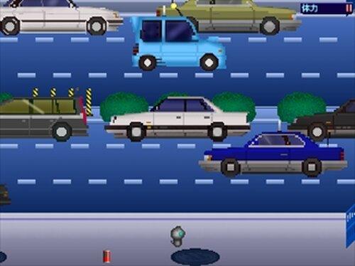 ロボネコの冒険4 Game Screen Shot5