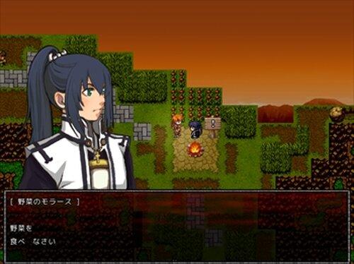 ピンチの姫様 Game Screen Shot4