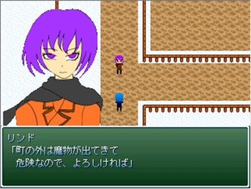 スリー・ヴィランズ Game Screen Shot2