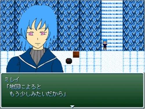 スリー・ヴィランズ Game Screen Shot3