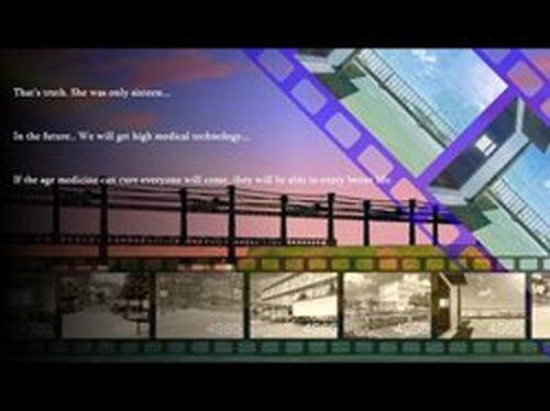 Quatre Juillet win版 Game Screen Shots