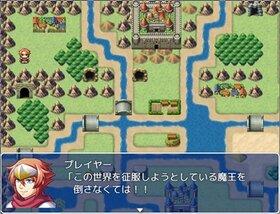 インスタントヒーローMV Game Screen Shot2