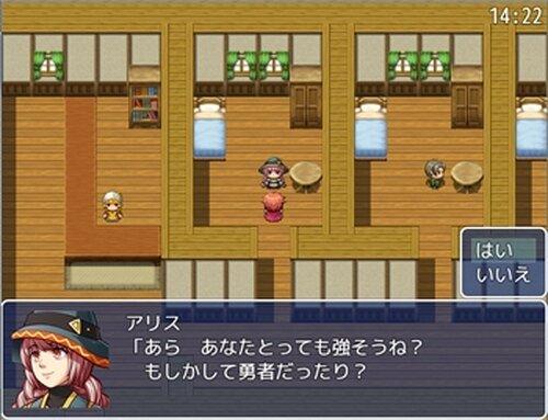 インスタントヒーローMV Game Screen Shot4