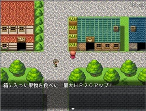 インスタントヒーローMV Game Screen Shots