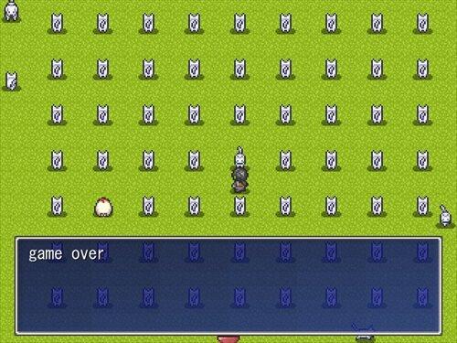 これがクソゲーですか 製作中 Game Screen Shot1