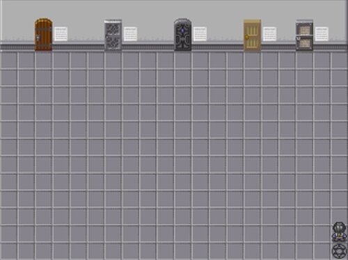 これがクソゲーですか 製作中 Game Screen Shot4