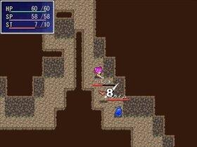 エントランス Game Screen Shot3