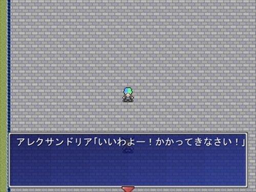 たかし物語~序章~ Game Screen Shot5