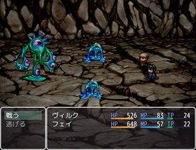 ANOTHER STORY Game Screen Shot3