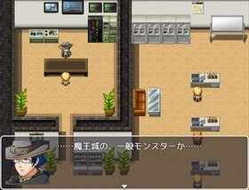 ANOTHER STORY Game Screen Shot5