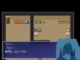 薬草を取りに行くRPG Game Screen Shot4