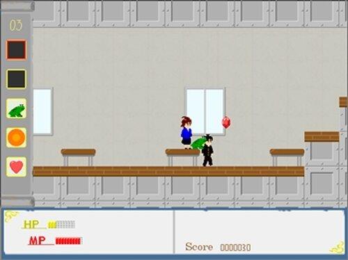 まかふじ!体験版 Game Screen Shots