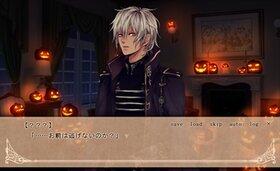 カボチャ男爵とハロウィン Game Screen Shot2