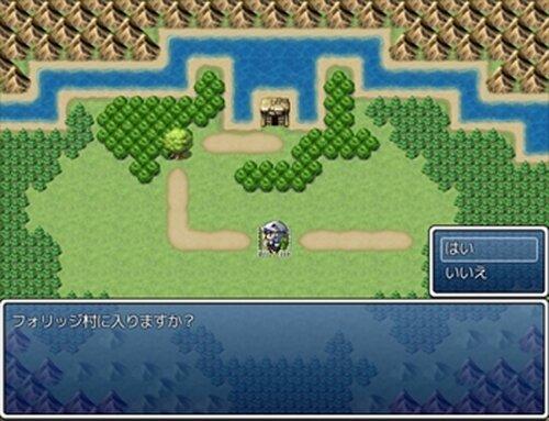 Rainy Drop Game Screen Shot4