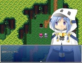 Rainy Drop Game Screen Shot5